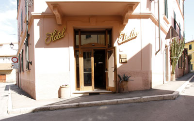 Why choose Hotel Italia